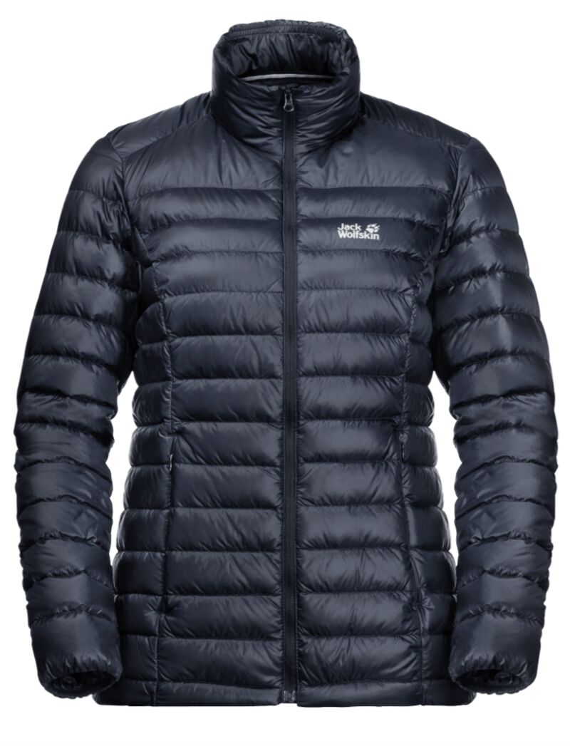 Sustainable Transitional Outwear : Jack Wolfskin